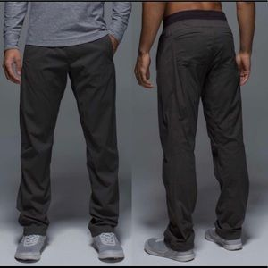 Lululemon Seawall Track Pant 2.0 Shadow Stripe